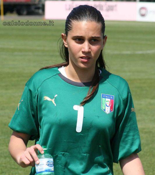 CASAROLI VALENTINA